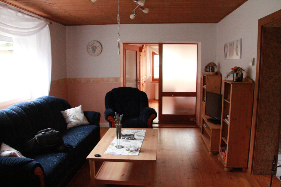 bilder der wohnung von innen u au enbereich. Black Bedroom Furniture Sets. Home Design Ideas